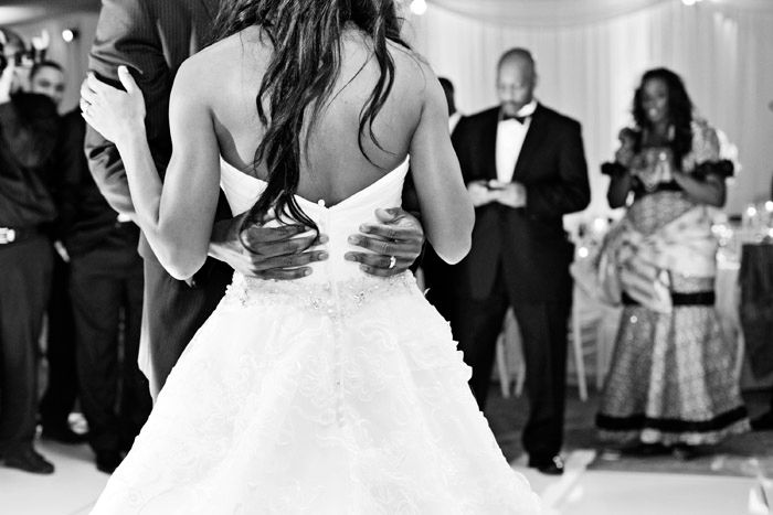 First Dance: Black Bride's Top 10 Wedding Songs! - Blackbride.com