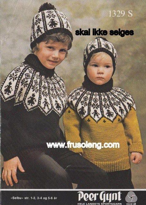 Selbu 1329 S fra frusoleng.com