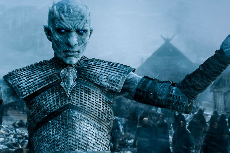 Here's a Theory on What the 'Game of Thrones' White Walkers Actually Represent