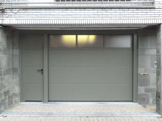 French Shutter Doors