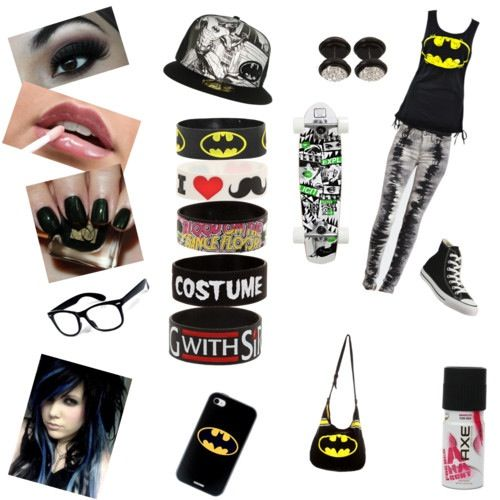 Scene/ Emo outfit | Outfit ideas | Pinterest | Emo Outfit and Emo outfits