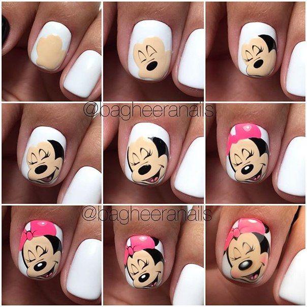 Красивые ногти. Уро�