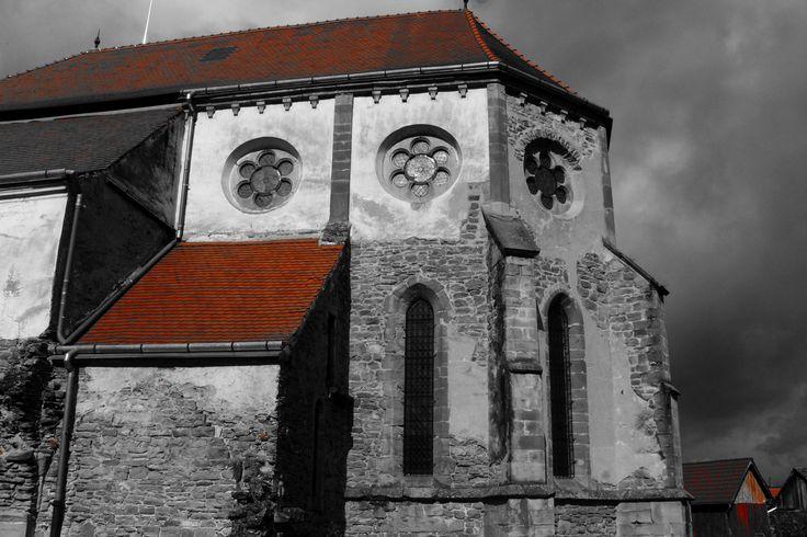 Mănăstirea Cârța in Cârța, Sibiu