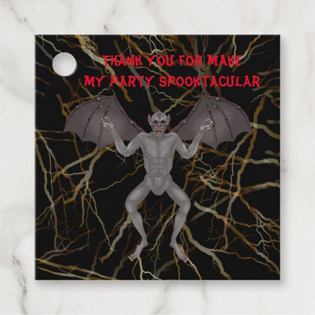 45+ Winged demon information