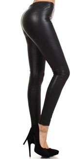 Veronica Legging - Fleece Lined