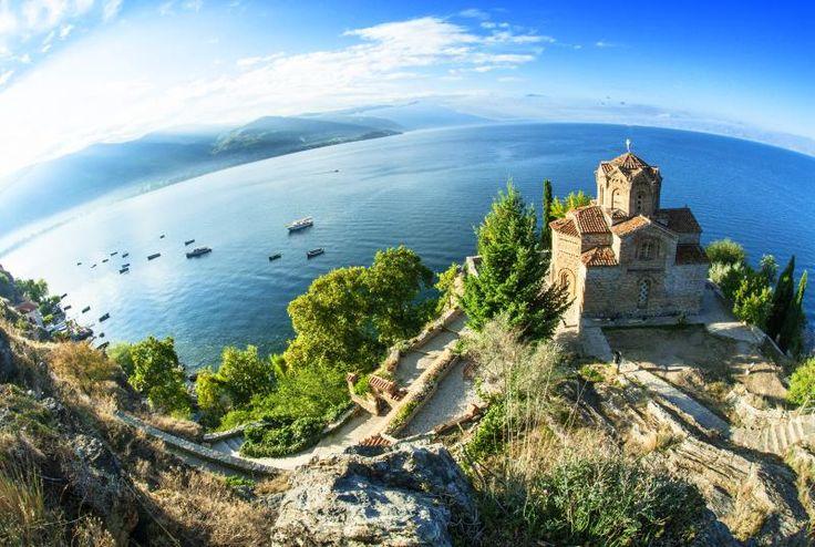 10 miejsc, których nie można ominąć na Bałkanach - Najpiękniejsze miejsca na wakacje - WP.PL