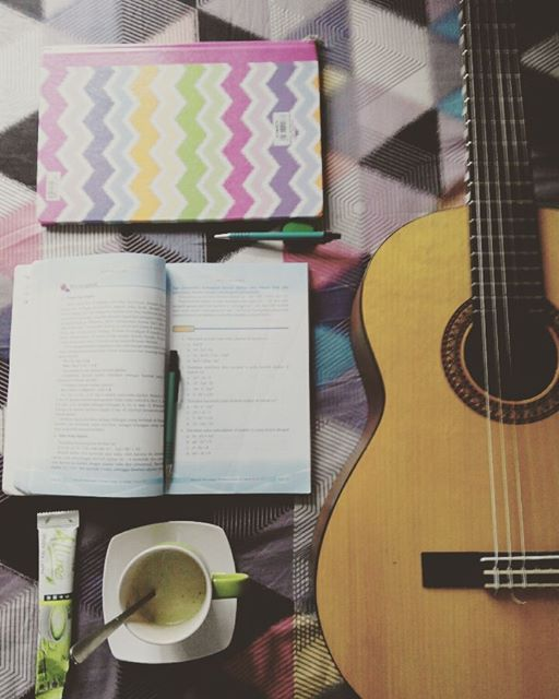 10 Study Techniques