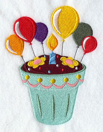 Machine Embroidery Designs at Embroidery Library! - Color Change - E8943