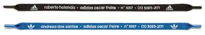 Cartao de visita dos vendedores da loja da Adidas em Sao Paulo é 1 cadarço  http://bbus.biz/t/108795