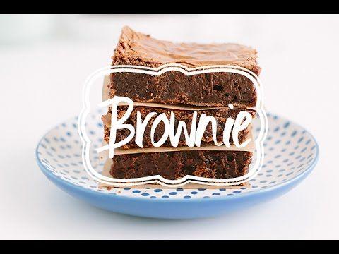 O Melhor Brownie do Mundo - Vai Comer o Quê?Vai Comer o Quê?