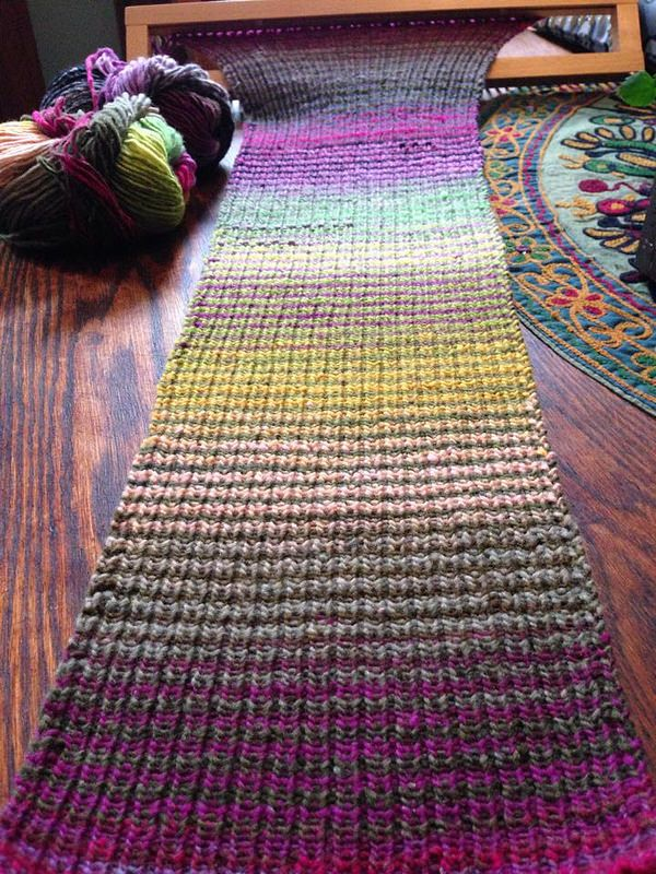 38 Best Images About Looms On Pinterest Knitting Looms