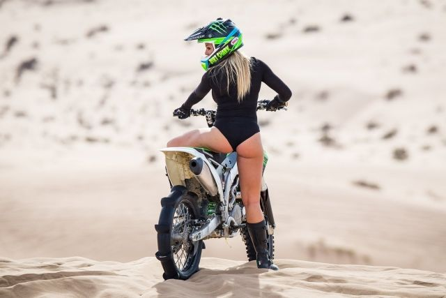 The Doonies by Dirt Shark filmed by Monster Energy feature some of the best riders in the industry flying high through the Glamis Sand Dunes in California.
