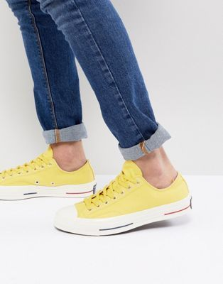 fc3c5293a96b Converse Chuck Taylor All Star  70 Ox Sneakers In Yellow 160494C in ...