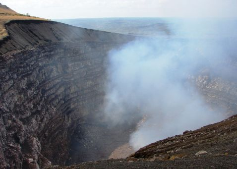 Visit Masaya Volcano National Park, Nicaragua - Vacations & Tours | Audley Travel