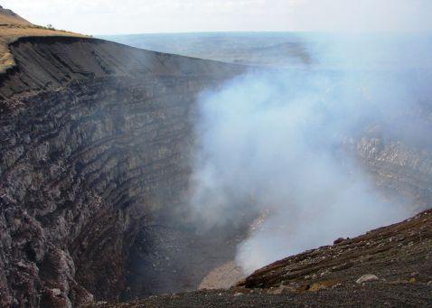 Visit Masaya Volcano National Park, Nicaragua - Vacations & Tours | Audley Travel