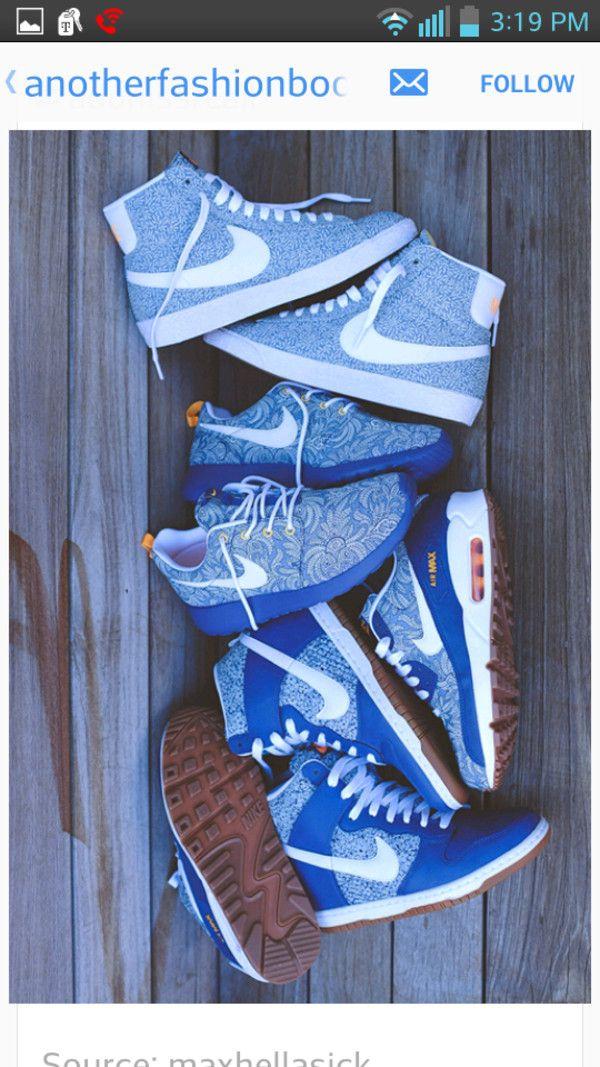 shoes nike roshe run nike roshe run nike air max 90 air max nike wedges light blue light blue baby blue