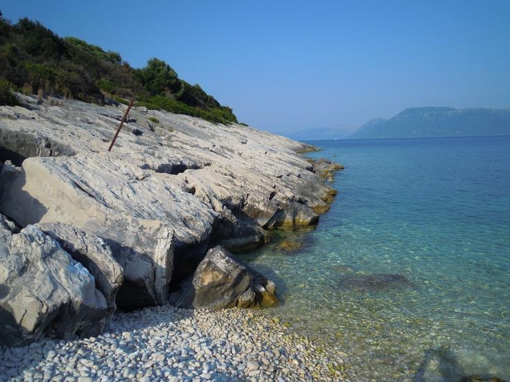 Limonari, Meganisi, Greece