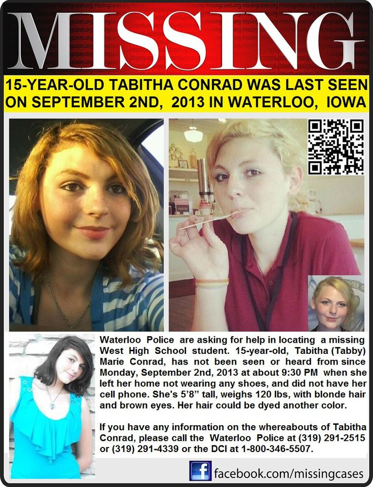 95 best Missing person images on Pinterest Missing persons - missing person picture