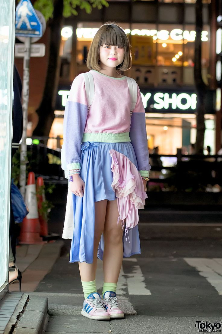Pastel Look Rere 21 Years Old Student 1 May 2016