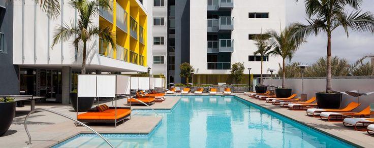 Cypress Apartments Marina Ca