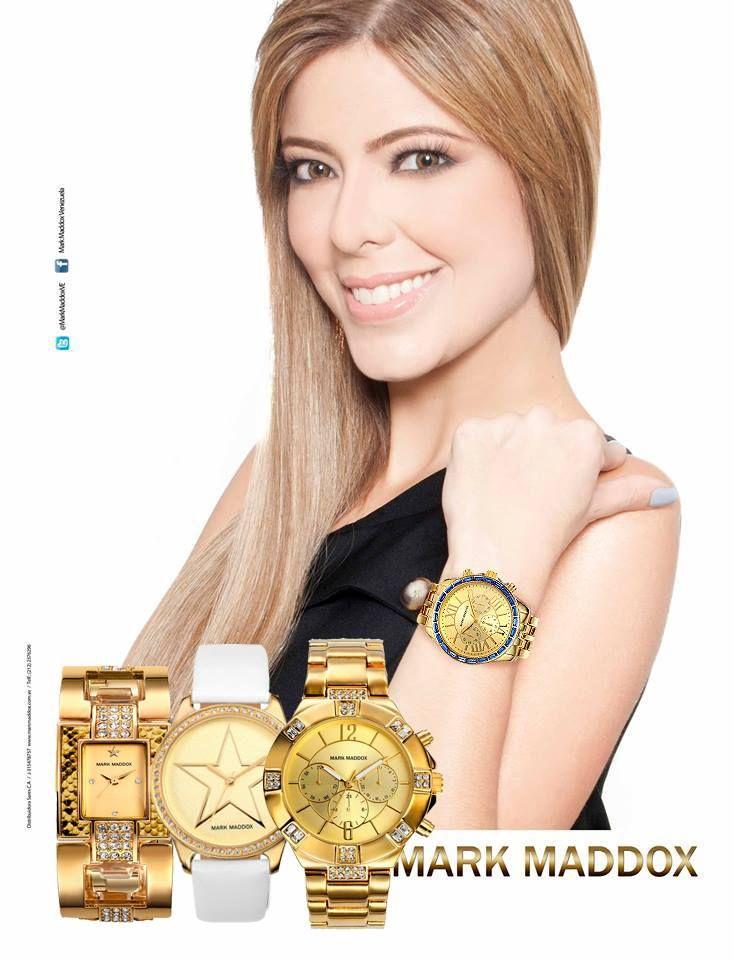 Te gustaría lucir alguno de estos Golden Chic como lo hace nuestra bella Rebeca Moreno?