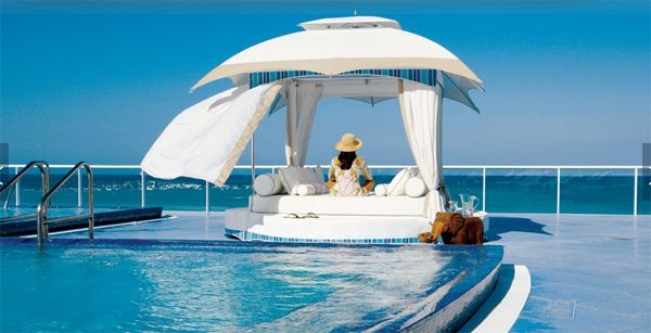Relaxing Outside Ideas with Outdoor Canopy Gazebo