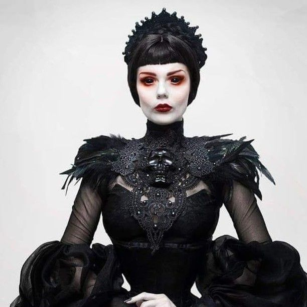 Pin On Alt Gothic Accessories