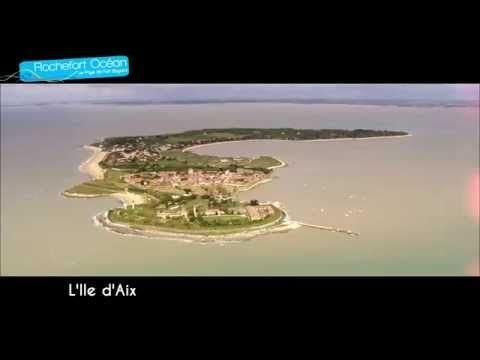 L'Île d'Aix, commune du Fort Boyard au coeur de la Charente-Maritime | Rochefort Océan Tourisme : vacances à Rochefort, Fouras, île d'Aix