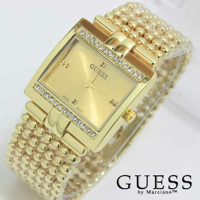 Jam tangan wanita GUESS  Harga 170.000 +ongkir