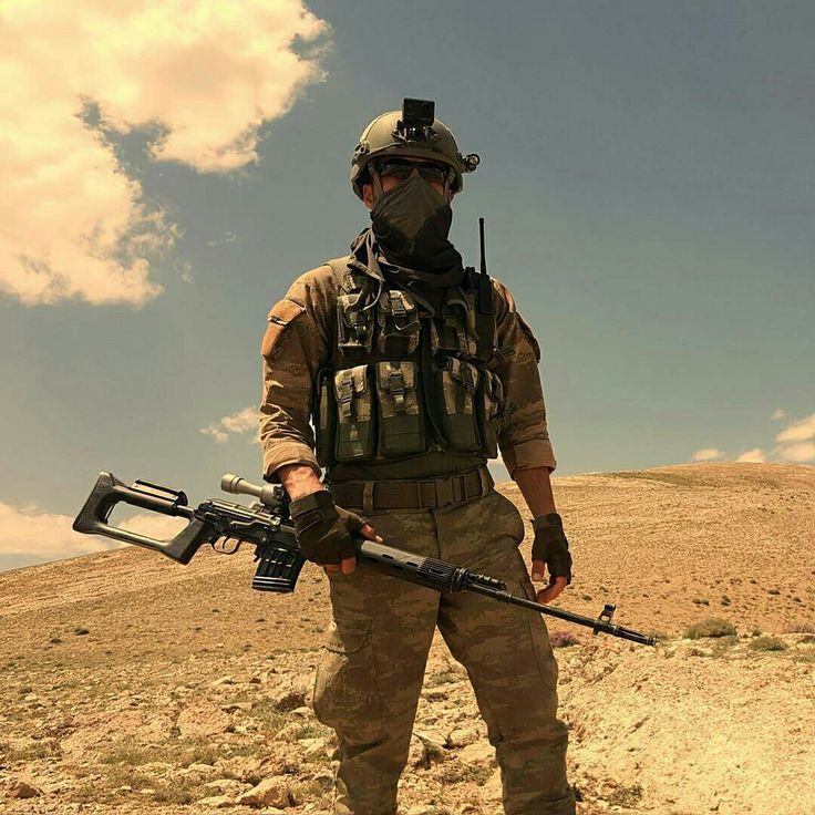 #Turkeygendarme - #Gendarmeturkey - Turkey Special Operation Gendarme - Gendarme Commando - JÖH - Sniper -