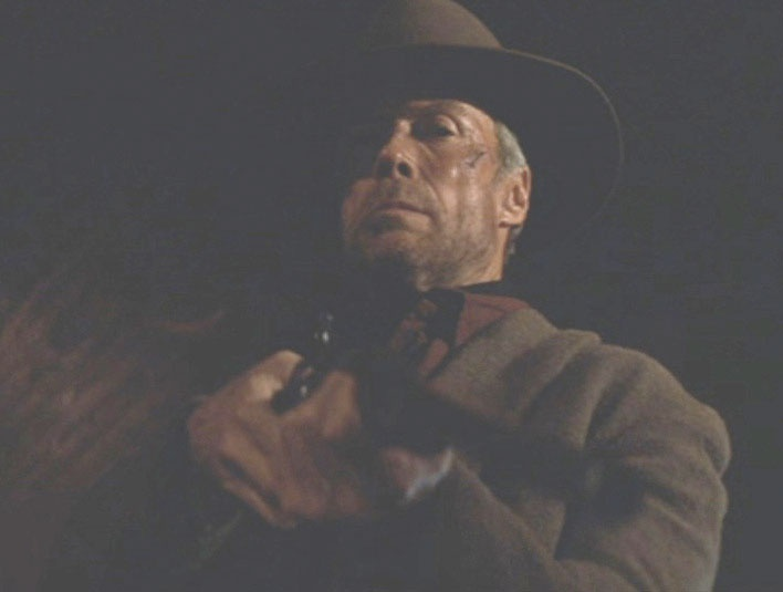 """""""Deserve's got nothing to do with it."""" -From the Unforgiven. Love that movie. And the quote fits with my personal philosophy quite nicely."""