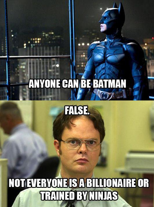 #Humor #Funny #Jokes … . Top 20 humorous Dark Knight Rises quotes and memes