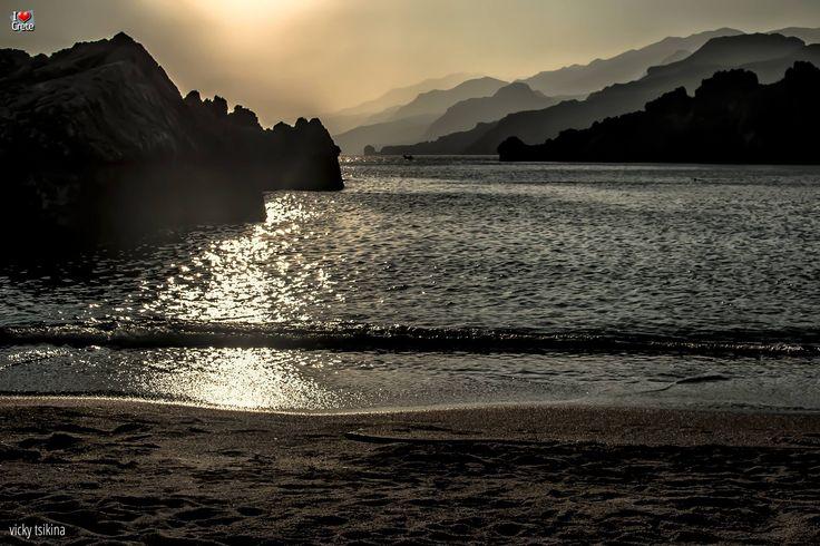 Σχοινάρια   Schinaria Beach