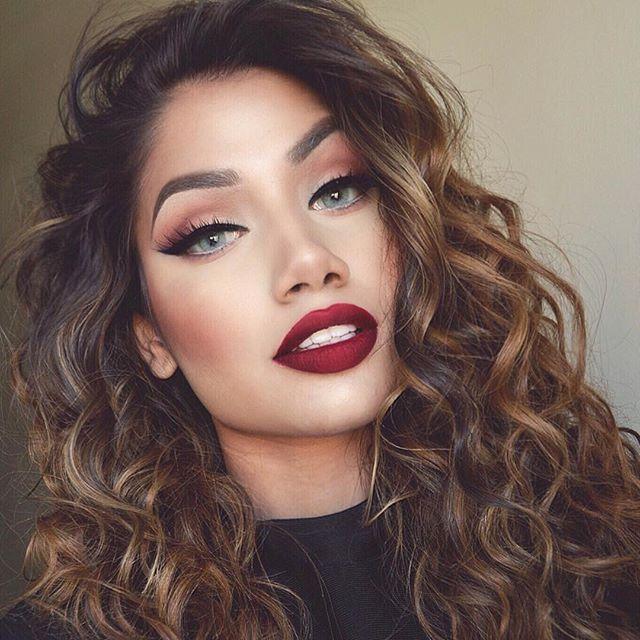 Makeup By Alinna Contacts Mugeek Vidalondon