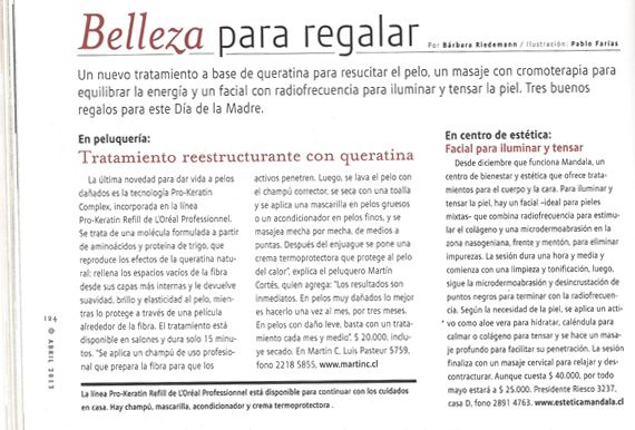 belleza para regalar en @revista_paula
