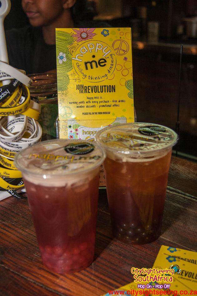 Happy Me Bubble Tea  http://citysightseeing-blog.co.za/2014/10/15/a-new-market-in-town-johannesburg/