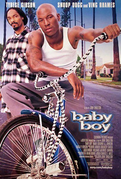 """Baby Boy"" (2001)"
