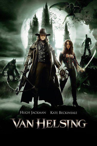 Van Helsing (2004) Regarder Van Helsing (2004) en ligne VF et VOSTFR. Synopsis: Au cœur des Carpates, il est un monde de légendes et de mystères : la Transylvanie......