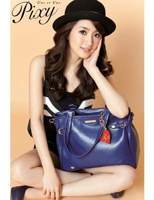 Ariel Lin Taiwanese Fashion