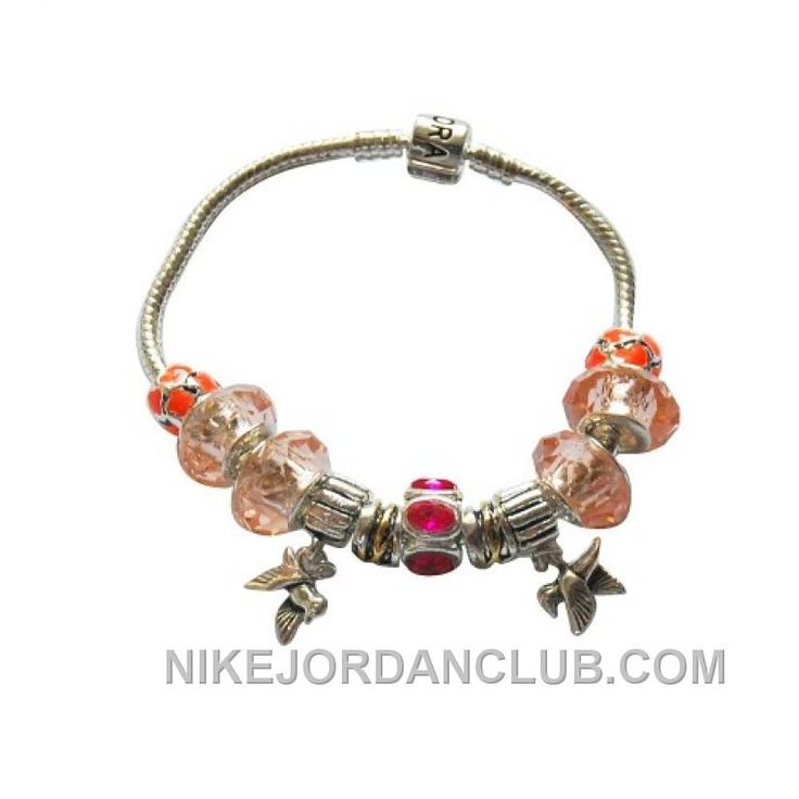 http://www.nikejordanclub.com/pandora-with-glass-beads-and-silver-charms-colorful-diy-bracelet-clearance-sale-discount.html PANDORA WITH GLASS BEADS AND SILVER CHARMS COLORFUL DIY BRACELET CLEARANCE SALE DISCOUNT Only $13.25 , Free Shipping!