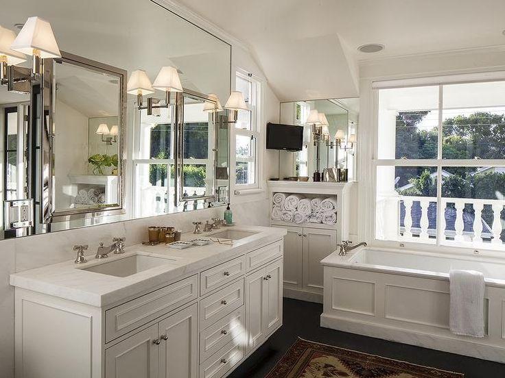 Bathroom Vanity Under Window 80 best abbeywood bath images on pinterest | bathroom ideas
