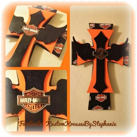 42 best harley davidson craft ideas images on Pinterest ...