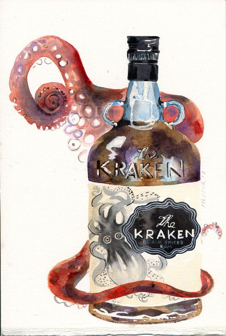 Best 25 Kraken Rum Ideas On Pinterest Kraken Alcohol