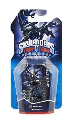 nice Skylanders Trap Team Blackout - For Sale Check more at http://shipperscentral.com/wp/product/skylanders-trap-team-blackout-for-sale/