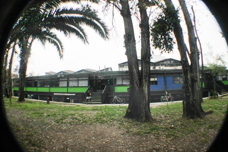 Departamento de Teoría de las Artes U. de Chile