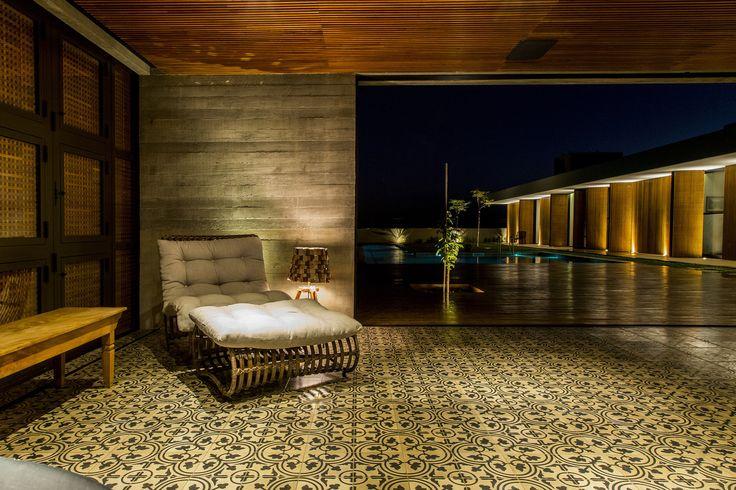Galeria de Casa MCNY / mf+arquitetos - 25