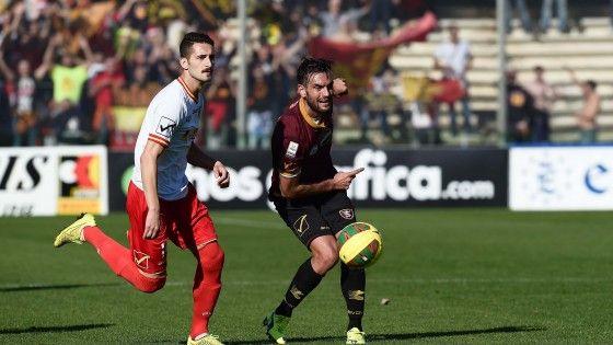 Lega Pro: Bassano, Ascoli e Salernitana chiudono il 2014