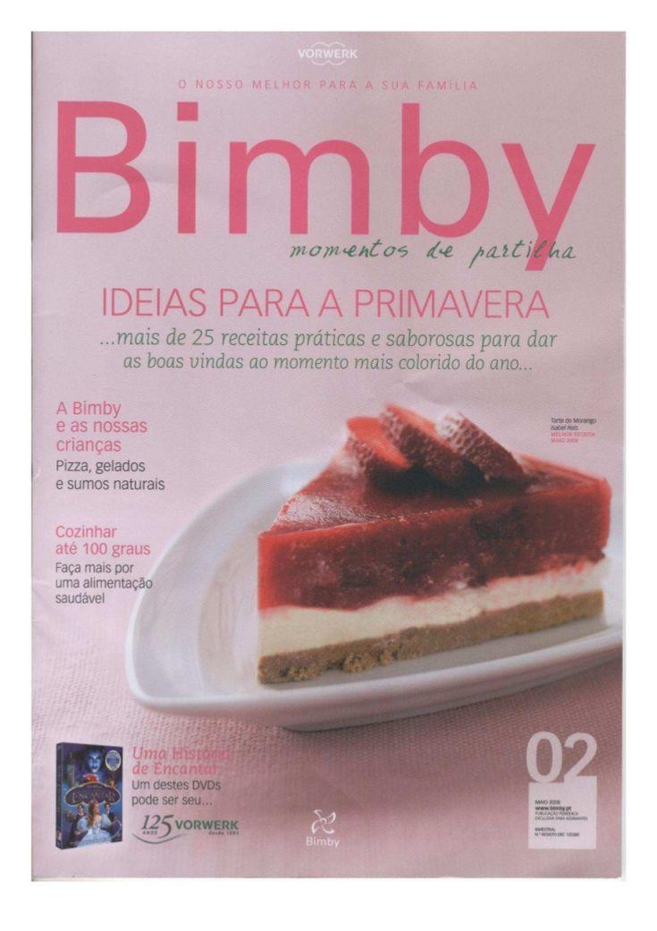 revista-bimby-02-8336564 by rose via Slideshare