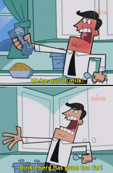 Chin Fairly Oddparents Gay Porn - fairly oddparents....this made me laugh so much.