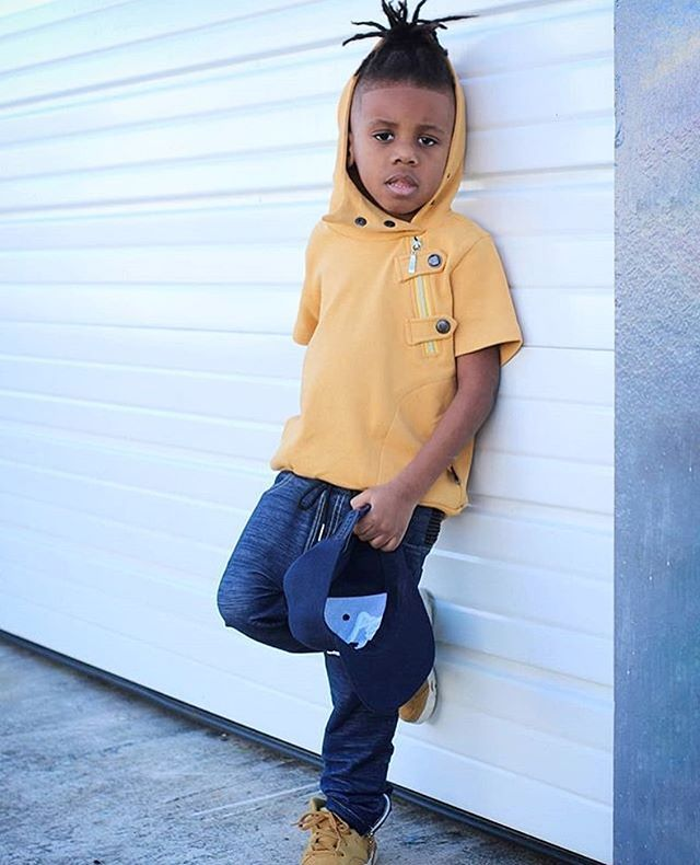 When you are this cool  Handsome Massai rocks 2 of our latest threads! The Crescent hoodie jumper in mustard paired with The M-501 the softest denim pants ever  Brand enthusiasts search will start soon dont miss out > @mischiefandco < follow and tap link in bio or www.mischiefandco.com  . . . . #mischiefandco #kidsfashion #kidsclothes #kidsclothing #coolkids #kidsootd #kidsstreetwear #kidsstreetfashion #kidsstreetstyle #toddlerfashion #toddlerstyle #toddlerootd #toddlerstreetstyle #kidsdenim…